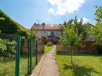 pohled ze zahrady - Prodej domu v osobním vlastnictví 244 m², Ostrožská Nová Ves