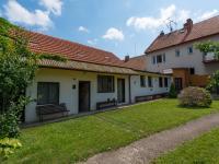 dvůr - Prodej domu v osobním vlastnictví 244 m², Ostrožská Nová Ves