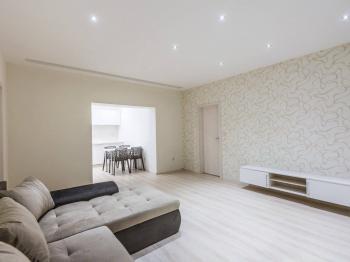 Pronájem bytu 2+1 v osobním vlastnictví 70 m², Uherský Brod