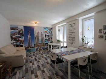 Prodej bytu 5+1, Brno-Královo Pole - Prodej bytu 5+1 v osobním vlastnictví 195 m², Brno