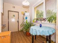 jídelní část kuchyně - Prodej bytu 3+1 v družstevním vlastnictví 74 m², Uherské Hradiště