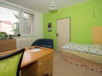 druhý pokoj - Prodej bytu 3+1 v družstevním vlastnictví 74 m², Uherské Hradiště