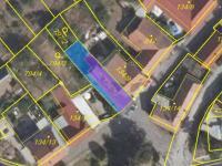 Prodej pozemku, 170 m2, Zlechov