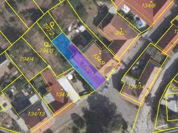 Prodej pozemku 17522 m², Stupava