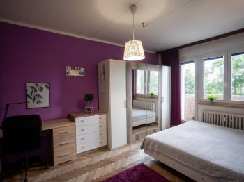 Prodej bytu 1+kk v osobním vlastnictví 43 m², Brno