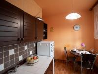 Kuchyně - Pronájem bytu 1+1 v osobním vlastnictví 36 m², Brno