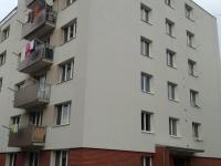 Pronájem bytu 2+1 v osobním vlastnictví, 61 m2, Zlín