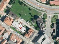 Pronájem bytu 1+1 v osobním vlastnictví, 34 m2, Uherské Hradiště