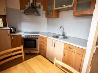 Pronájem bytu 2+kk v osobním vlastnictví, 50 m2, Uherské Hradiště