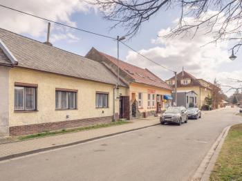 Prodej domu v osobním vlastnictví, 110 m2, Buchlovice