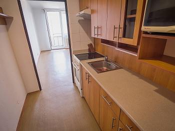 Prodej bytu 1+1 v osobním vlastnictví, 27 m2, Uherské Hradiště