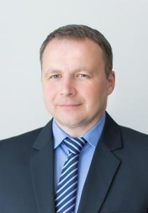 Ing. Miloš Kesler