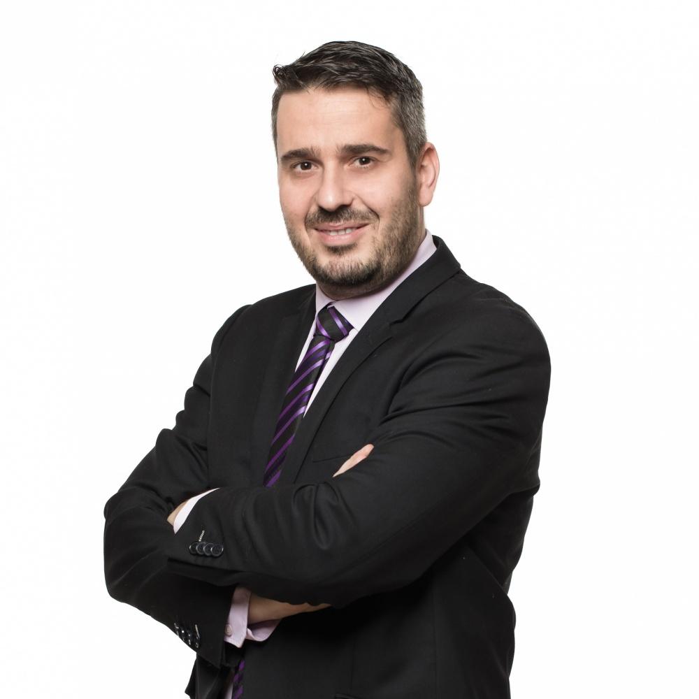Michal Rašner
