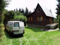 Prodej chaty / chalupy 112 m², Jedovnice