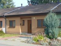 Prodej domu v osobním vlastnictví 102 m², Hrušovany u Brna