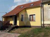 Prodej domu v osobním vlastnictví 105 m², Borkovany