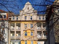 Prodej bytu 1+1 v osobním vlastnictví 58 m², Brno