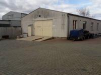 Pronájem komerčního objektu 436 m², Ořechov
