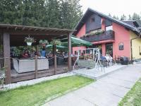 Prodej penzionu 858 m², Sněžné