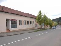 Pronájem obchodních prostor 137 m², Tišnov