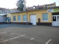 Pronájem skladovacích prostor 63 m², Brno