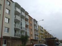 Prodej bytu 1+1 v osobním vlastnictví 31 m², Třebíč