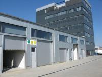 Pronájem komerčního objektu 957 m², Brno