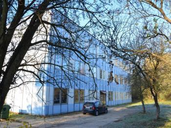 Pronájem skladovacích prostor 130 m², Těšany