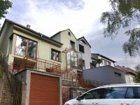 Pronájem bytu 1+1 v osobním vlastnictví 35 m², Brno