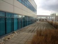 Pronájem komerčního objektu 1700 m², Brno