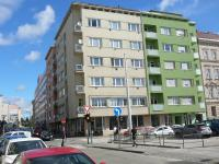 Prodej kancelářských prostor 111 m², Brno