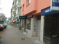 Pronájem obchodních prostor 17 m², Brno