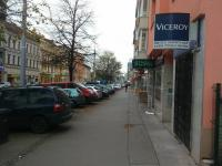 Pronájem komerčního prostoru (obchodní) v osobním vlastnictví, 17 m2, Brno