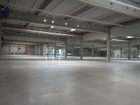 Pronájem komerčního objektu 3300 m², Blučina