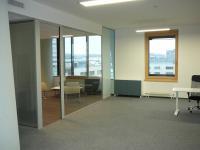 Pronájem komerčního prostoru (kanceláře) v osobním vlastnictví, 138 m2, Brno