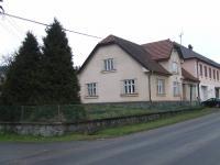 Prodej domu v osobním vlastnictví 380 m², Trpín