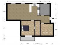 Prodej bytu 3+kk v osobním vlastnictví 86 m², Brno