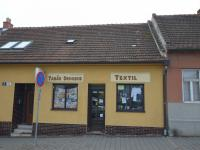 Pronájem komerčního objektu 48 m², Brno