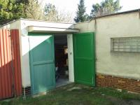 Pronájem garáže 40 m², Brno