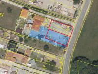 Pozemek pro bydlení, Brno (Prodej pozemku 407 m², Brno)