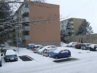 Pronájem bytu 1+1 v osobním vlastnictví 37 m², Brno