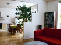 Prodej bytu 3+kk v osobním vlastnictví, 115 m2, Brno