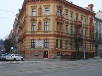 Prodej restaurace 281 m², Brno
