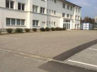 Pronájem komerčního objektu 900 m², Brno