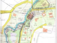 Prodej pozemku 1022 m², Budislav