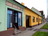 Pronájem komerčního objektu 32 m², Kuřim