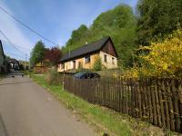 Prodej domu v osobním vlastnictví 172 m², Lhota u Olešnice