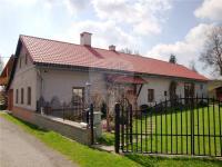 Prodej domu v osobním vlastnictví 150 m², Polnička