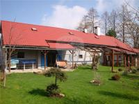 Prodej chaty / chalupy 150 m², Polnička