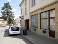 Pronájem obchodních prostor 14 m², Brno